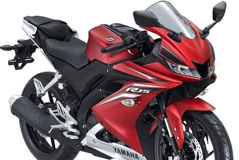 New Yamaha R15 V3 India (1)