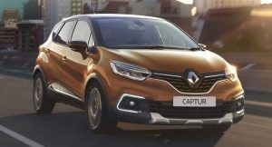Renault Captur Bose Edition India Launch