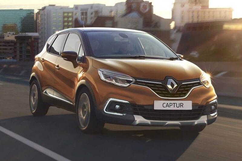 Renault Captur Bose Edition India Launch