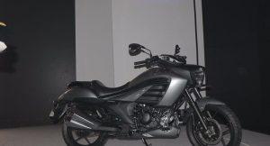 Suzuki Intruder 150 specifications