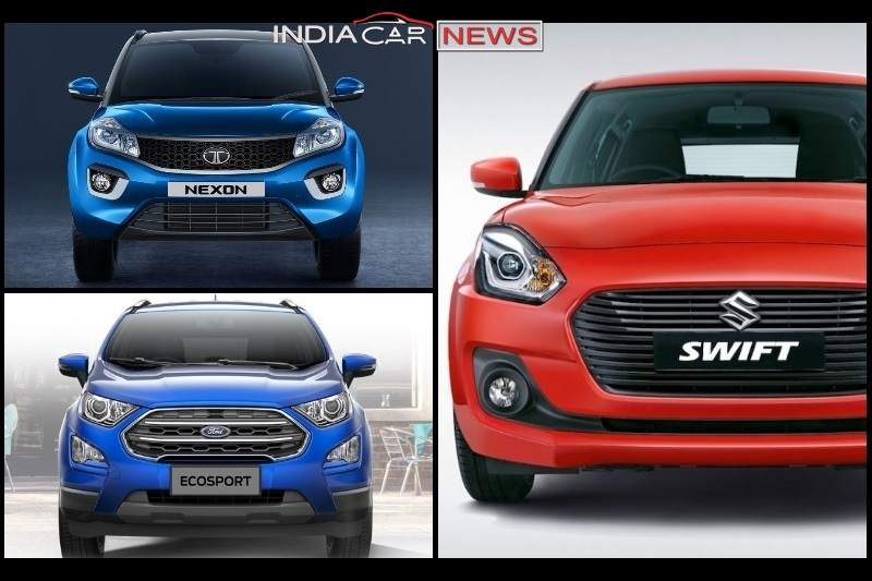 Top 5 Alternatives To Maruti Swift