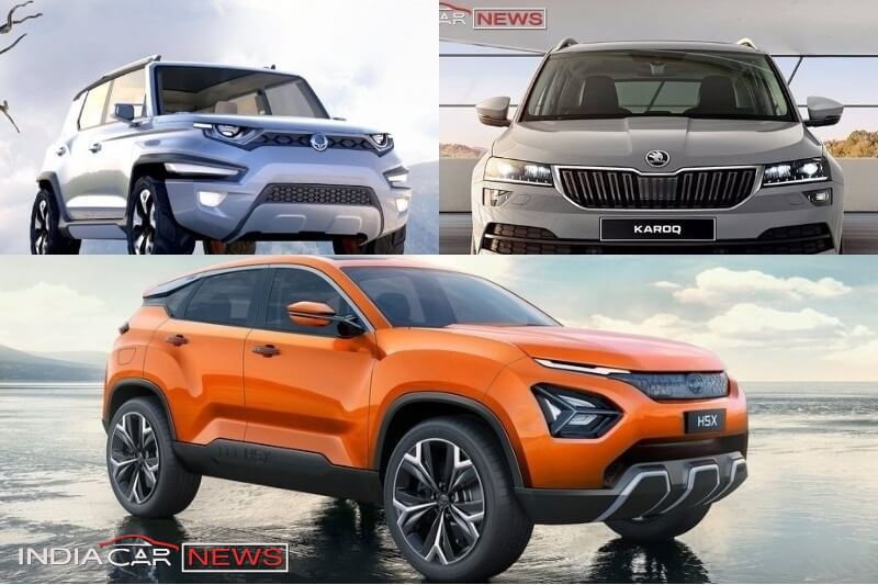 New Cars In  Below  Lakhs