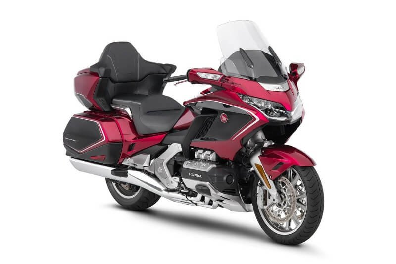 2018 Honda Gold Wing India Features