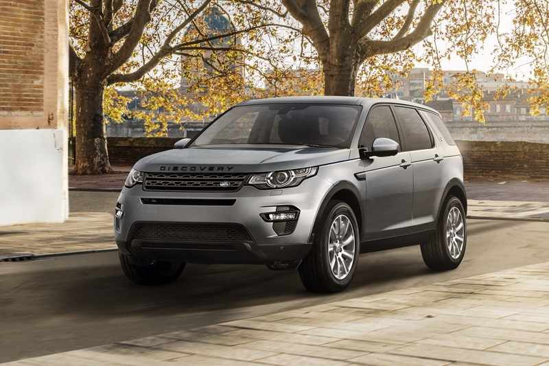 2018 land rover discovery sport launched price details. Black Bedroom Furniture Sets. Home Design Ideas