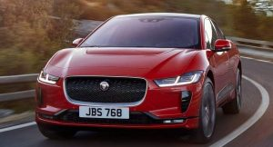 2019 Jaguar I-Pace Launch Date