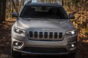 New Jeep Cherokee 2019 India Price Launch Specs Interior