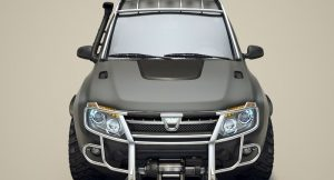 Crash Guards Banned in India