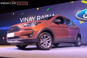 Ford Freestyle Price in India