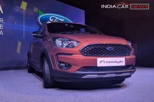 Ford Freestyle Specifications