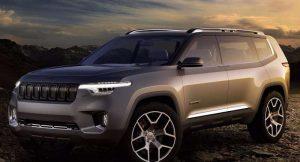 Jeep Yuntu Concept 5