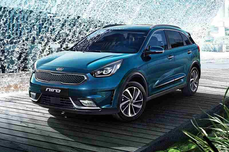 kia cars at auto expo 2018 delhi price pics details. Black Bedroom Furniture Sets. Home Design Ideas