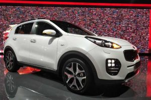 Kia Sportage India X on New And Used Cars Kia