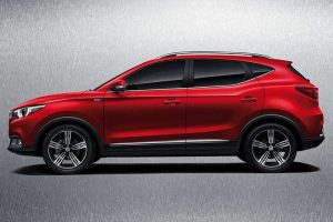 Mg Zs Suv India Price Launch Specifications Images Interior