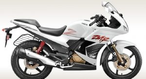New Hero Karizma ZMR India