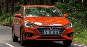 New Hyundai Verna ICOTY