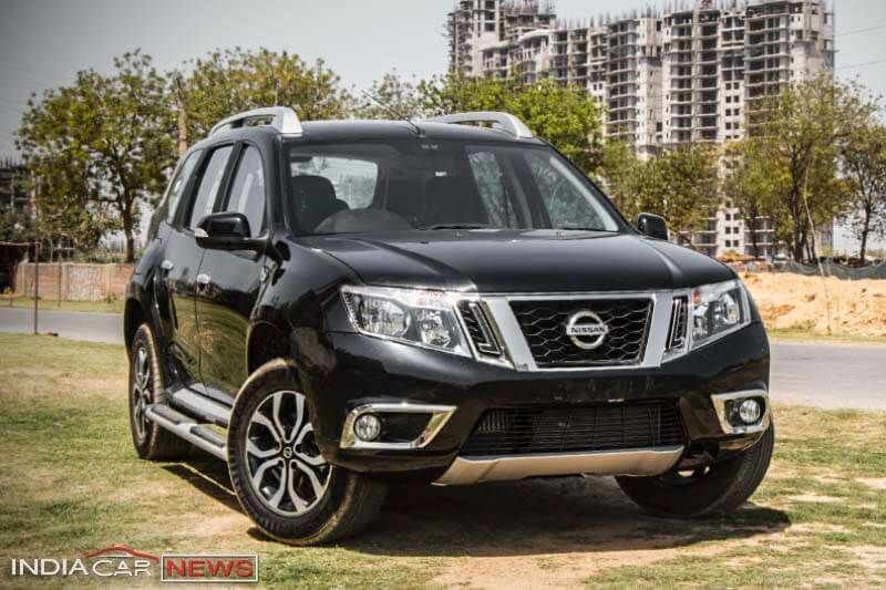 Nissan Cars To Get Expensive From April 2018 - Details