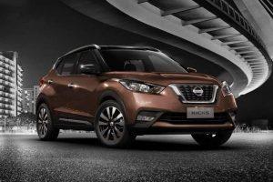 Nissan Kicks Latin NCAP