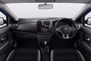 Renault Sandero Interior