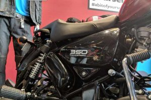 Royal Enfield Thunderbird 350X Features