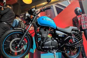 Royal Enfield Thunderbird 500X Features