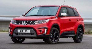 Suzuki Vitara India Launch