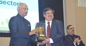 Tata Motors National Energy Conservation Award 2017