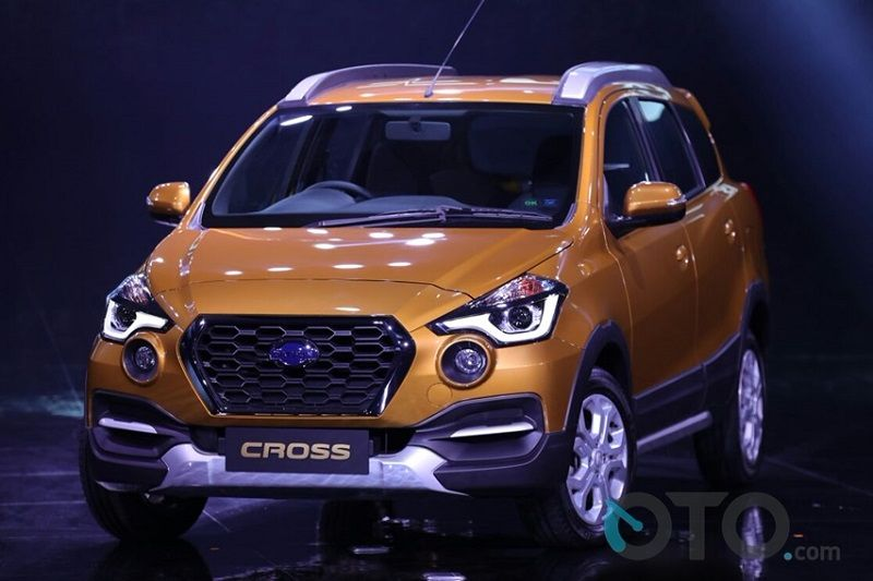 Datsun Cross 2018 Launch Date, Price, Specs, Interior, Mileage