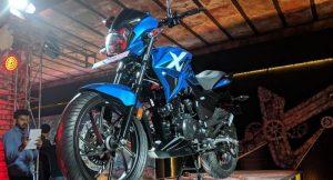 Hero Xtreme 200R Bike