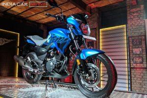 Hero Xtreme 200R Blue