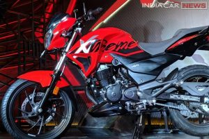 Hero Xtreme 200R Specifications