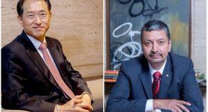 Kia Motors India New Management