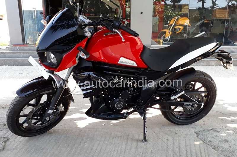 Mahindra Mojo Ut300 Price Launch Specs Features Top Speed