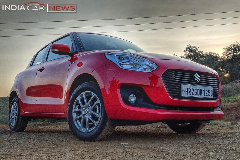 New Maruti Swift 2018 Review