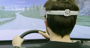 Nissan Brain to Vehicle Technology 1