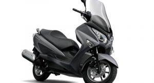 Suzuki Burgman India Launch