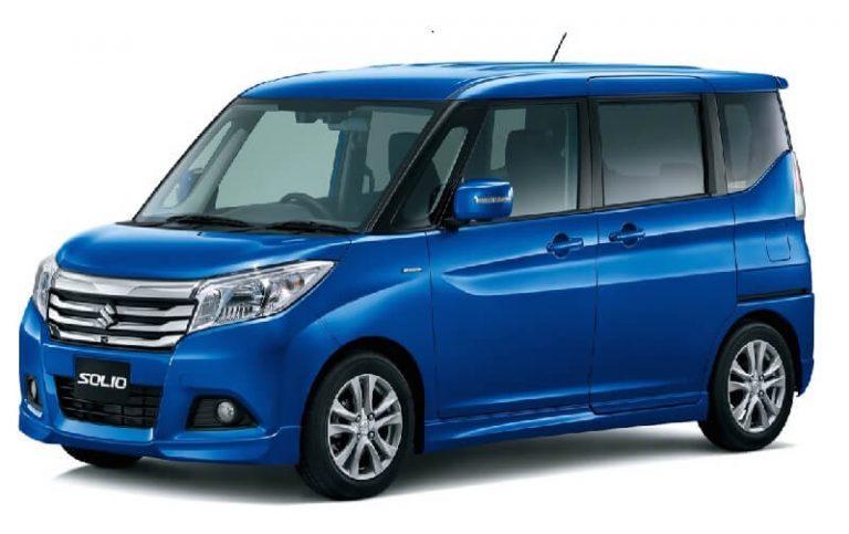 Maruti Suzuki Could Launch Solio As 7 Seater Wagonr