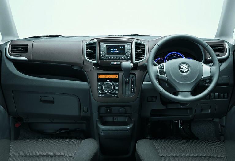 Maruti Suzuki Solio Compact Mpv Pictures Specifications
