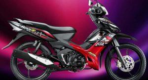 TVS Rockz 125 India
