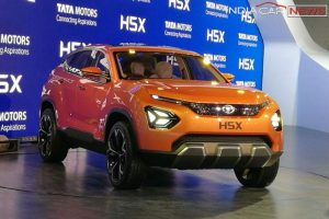 Tata H5X Launch Details