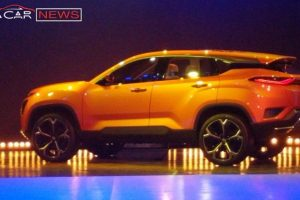 Tata H5x Launch Price Specifications Features Interior