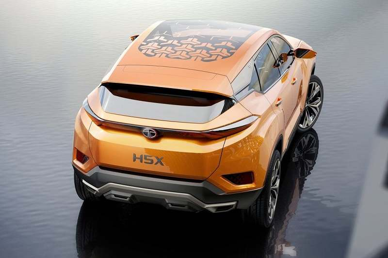 Tata Harrier Price Launch Specifications Interior Features