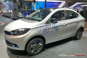 Tata Tigor Electric Ev Price Launch Specs Features