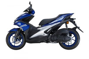 Yamaha Aerox 155 Price In India Launch Specifications