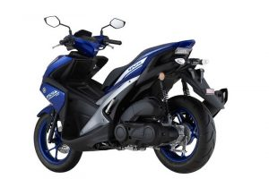 Yamaha Aerox 155 Price in India, Launch, Specifications, Features