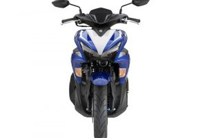 Yamaha Aerox 155 Price In India Launch Specifications Features