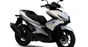Yamaha Aerox 155 Scooter