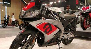 Aprilia RS 150 Features