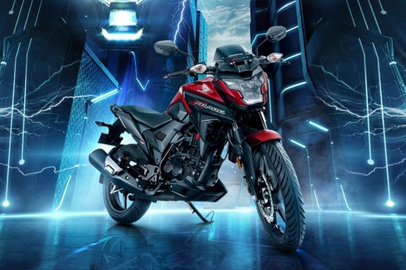 honda  blade  abs price specifications mileage features colours
