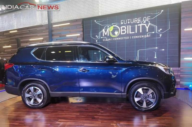 mahindra xuv launch price  india specifications interior