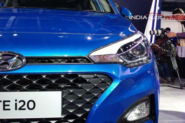New Hyundai i20 Walkaround